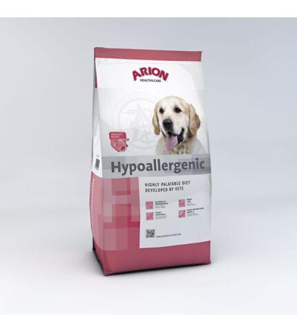 Arion Hc Hypoallergenic Kutyatáp
