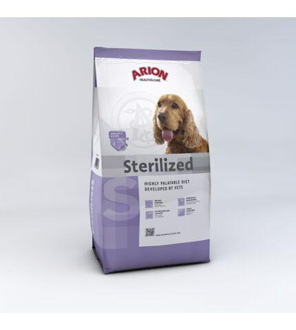 Arion Hc Sterilized Kutyatáp