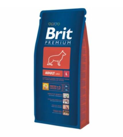 Brit Premium Adult Large  3kg