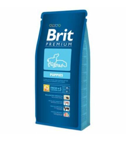 Brit Premium Puppy 3kg