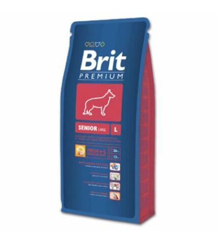 Brit Premium Senior Large 3kg