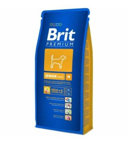 Brit Premium Senior Medium 3kg