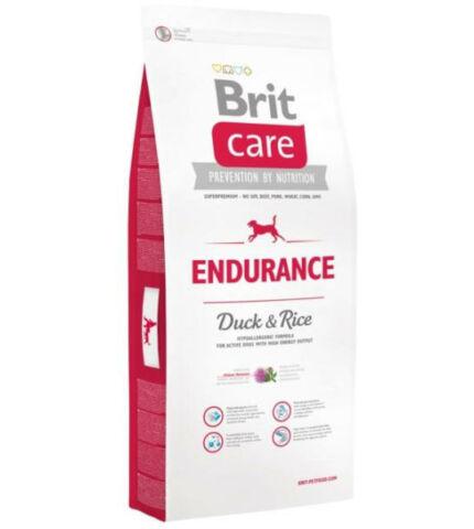 Brit Care Endurance Duck & Rice (kacsa rizs) 3kg