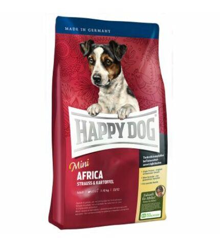 Happy Dog Supreme Mini Africa  4kg