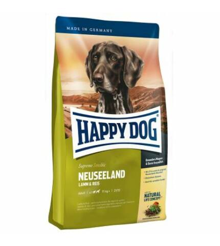 Happy Dog Supreme Sensible Neuseeland