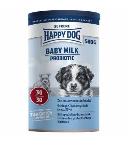 Happy Dog Supreme Baby Milk Probiotic