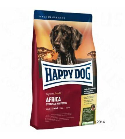 Happy Dog Supreme Sensible Africa