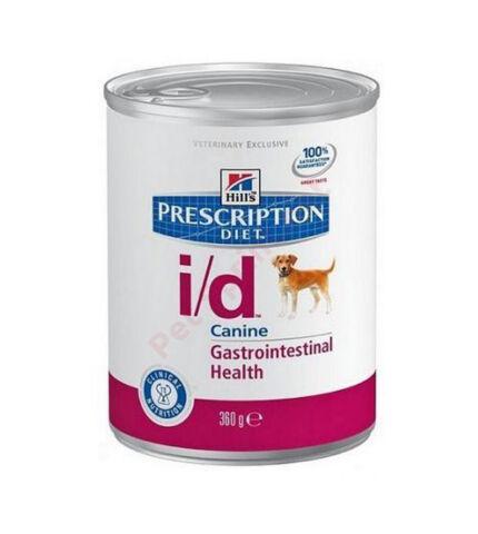 Hills PD Canine i/d konzerv 360g