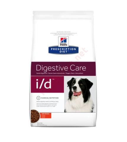 Hills PD Canine i/d száraz táp