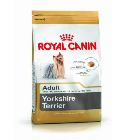 Royal Canin Mini Yorkshire Terrier 500g