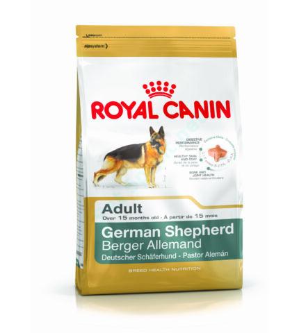 Royal Canin GERMAN SHEPHERD  3kg