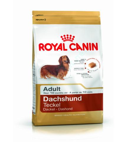 Royal Canin MINI DACHSHUND (Tacskó) 500g