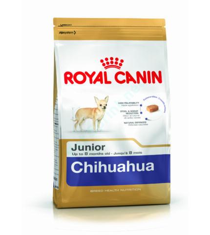 Royal Canin CHIHUAHUA JUNIOR 500g