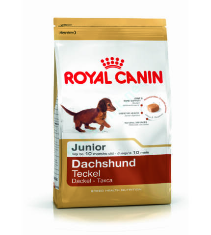Royal Canin MINI DACHSHUND JUNIOR(Tacskó) 500g