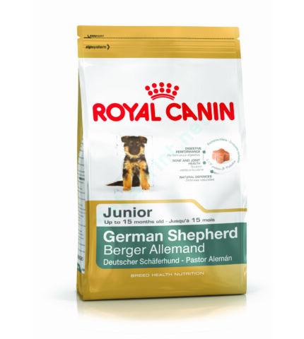 Royal Canin GERMAN SHEPHERD JUNIOR  3kg