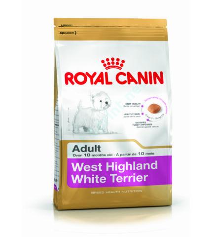 Royal Canin WESTIE 500g