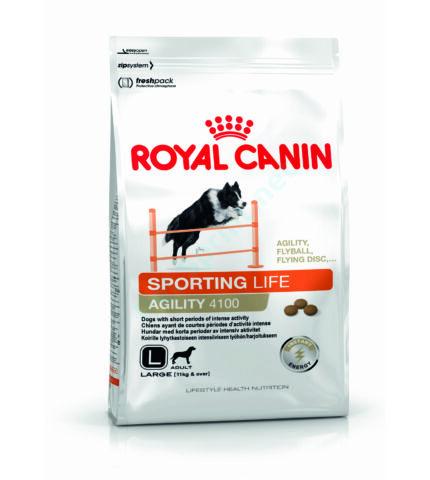 Royal Canin Sporting agility royal canin 15kg