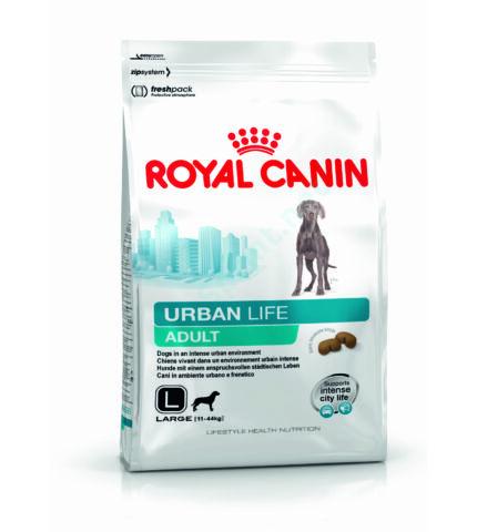 Royal Canin URBAN LARGE ADUL  3kg