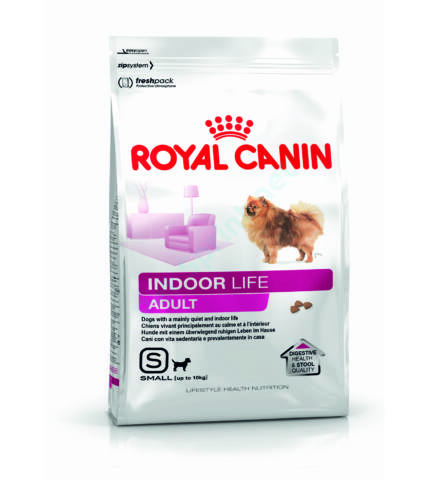 Royal Canin INDOOR LIFE ADULT  500g