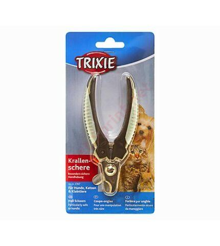 Trixie karom vágó