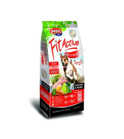 FitActive ExtremeSport 15kg
