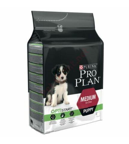 Purina Pro Plan Medium Puppy OPTISTART