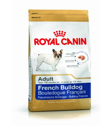 Royal Canin FRENCH BULLDOG   3kg