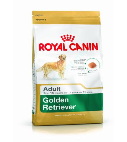 Royal Canin GOLDEN RETRIEVER   3kg