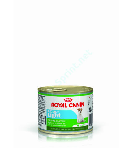 Royal Canin Light  195g