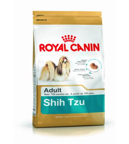 Royal Canin SHIH TZU 500g