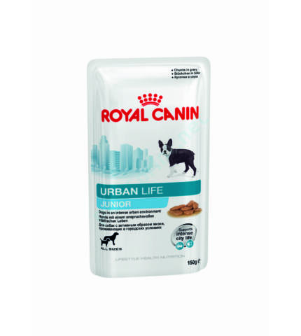 Royal Canin URBAN JUNIOR DOG  150g