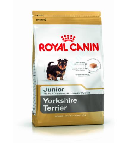 Royal Canin MINI YORKI JUNIOR 500g