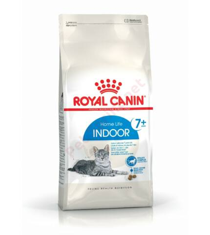 Royal Canin INDOOR+7 400g