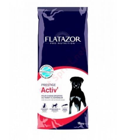 Flatazor Prestige Adult Activ kutyatáp