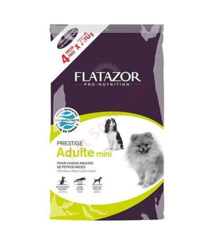 Flatazor Prestige Adult Mini kutyatáp