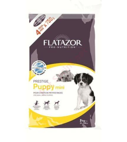Flatazor Prestige Puppy Mini kutyatáp