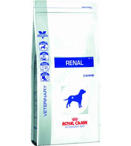 RENAL DOG ROYAL CANIN