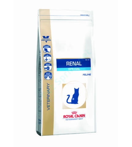 RENAL SPECIAL CAT  ROYAL CANIN