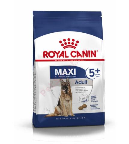 Royal Canin Maxi Adult 5+ 4kg