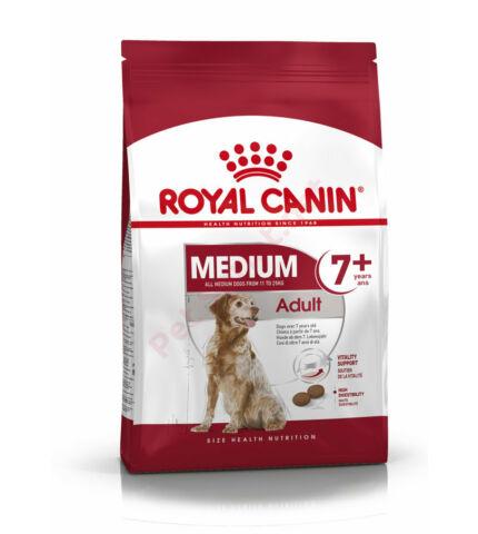 Royal Canin Medium Adul7+ 4kg