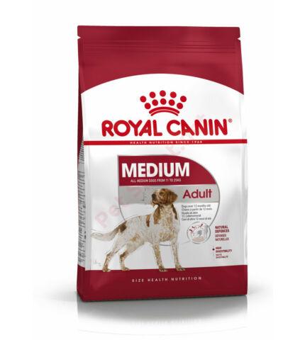 Royal Canin Medium Adul 4kg