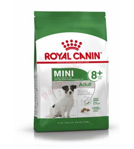Royal Canin Mini Adult+8 2kg