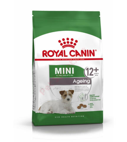 Royal Canin Mini Ageing+12 800g