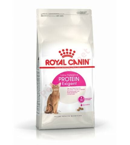 Royal Canin EXIGENT 42 PROTEIN 400g