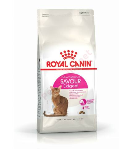 Royal Canin EXIGENT 35/30 SAVOUR 400g