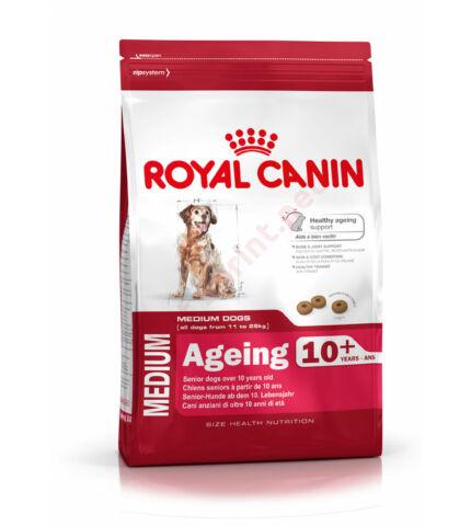 Royal Canin Medium Ageing10+15kg