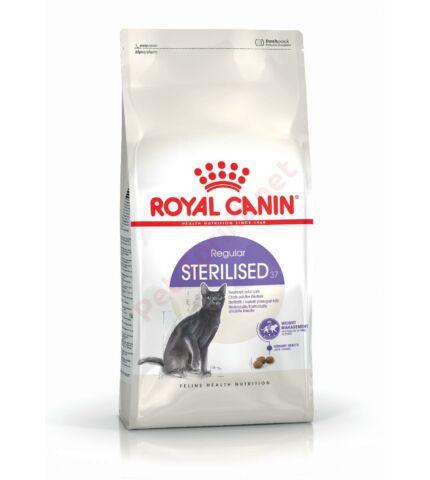 Royal Canin STERILIZED 400g