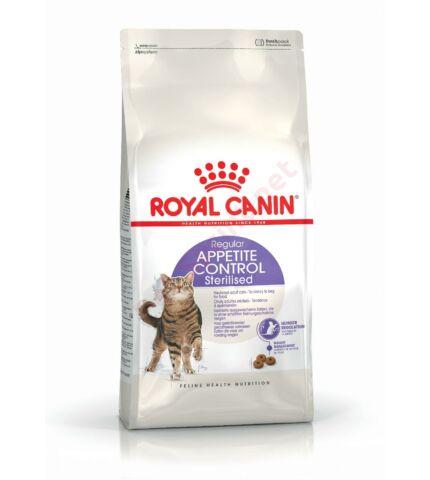 Royal Canin STERIL APPETITE CTRL 400g