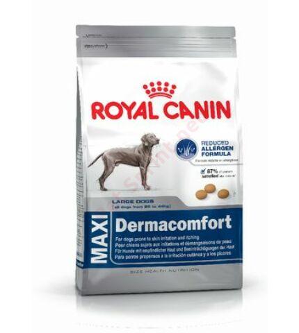 Royal Canin Maxi Dermaconfort  3kg
