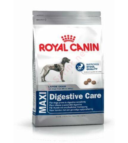 Royal Canin Maxi Digestive Care  3kg